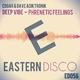 Edgar & Dave Adiktronik Deep Vibe / Phrenetic Feelings
