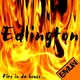 Edlington Fire in Da House