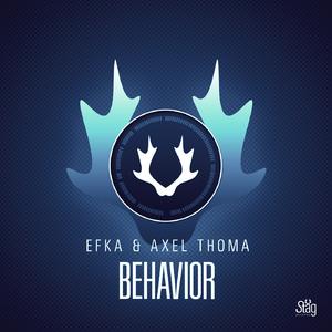Efka & Axel Thoma - Behavior (Staeg Records)