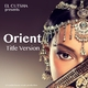 El Cutsha Orient(Title Version)