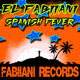 El Fabiiani Spanish Fever Ep