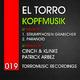 El Torro Kopfmusik
