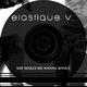 Elastique V. She Makes Me Wanna Dance