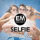 Electro Mafia Music Selfie