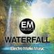 Electro Mafia Music Waterfall