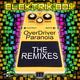 Elektrik Boy Overdriver Paranoia - The Remixes