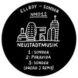 Sonder by Ellroy mp3 download