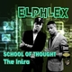 Elphlex Feat Tizze & Sheyman Skales School of Thought - The Intro