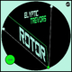 Elyptic Trevors Rotor