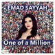 Emad Sayyah One of a Million