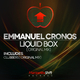 Emmanuel Cronos Liquid Box