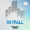 Skyfall by Emmanuel Garnez mp3 downloads