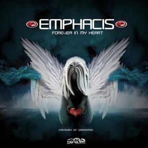 Emphacis - Forever in My Heart (Memory of Grandma) (Savva Records)