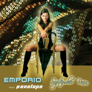 Emporio feat. Penelope - September Rain (ARC-Records Austria)