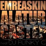 Alaturcastep by Emre Askin feat. DJ Funky C mp3 download