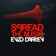Enzo Darren Spread the Music - Ep Vol.1