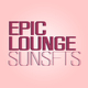 Epic Lounge Sunsets