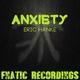 Eric Hanke Anxiety