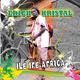 Erick Kristal Ilé Ifè Africa