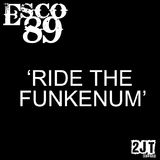 Ride the Funkenum by Esco89 mp3 download