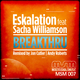 Eskalation feat. Sacha Williamson Breakthru