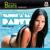 Vamos a La Party. Remix Edition by Euro Latin Beats Feat Bamma B mp3 download