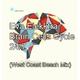 Eva Elekktra Brain Cells Cycle 24/7 (West Coast Beach Mix)('West Coast Beach Mix')