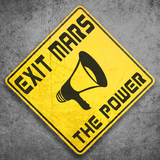 The Power by Exit Mars mp3 download