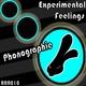 Experimental Feelings Phonographie