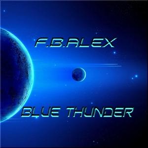 F.B.Alex - Blue Thunder (Fatal Brightness)
