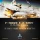 F.noize & a-kriv ft. Mc mike & stephy  The Sound of Violence (Kataklysm Anthem 2014)