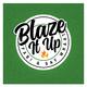 FAB! & Say Whaat Blaze It Up