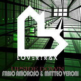 Upside Down(Extended Mix) by Fabio Amoroso & Matteo Veroni mp3 download