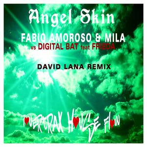 Fabio Amoroso & Mila vs. Digital Bat feat. Frieda - Angel Skin(David Lana Remix) (Lovertrax House Flow)