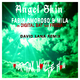Fabio Amoroso & Mila vs. Digital Bat feat. Frieda Angel Skin(David Lana Remix)