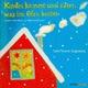 Fakstheater Augsburg Kinder Kommt Und Ratet, Was Im Ofen Bratet - Lieder Und Verse Zur Weihnachtszeit