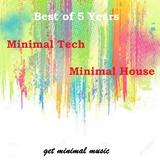 5 Years Get Minimal Music by Falke & Vogelbein mp3 download