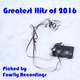 Fawlty Recordings Fawlty Recordings Greatest Hits of 2016