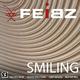 Feibz Smiling