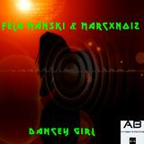 Dancey Girl by Fela Manski & Marcxnoiz mp3 download
