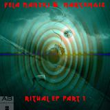 Ritual EP, Pt. 1 by Fela Manski & Marcxnoiz mp3 download