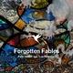 Feliz Desert feat. Lux Peterson - Forgotten Fables