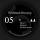Ferdinand Dreyssig Inmotions EP