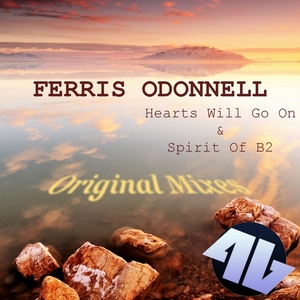 Ferris Odonnell - Spirit of B2 (4Beat Records)