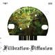 Filibration Diffusion