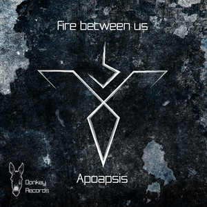 Fire between us - Apoapsis (Donkey Records)