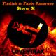 Fladish & Fabio Amoroso Storm X