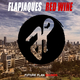 Flapjaques - Red Wine