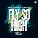 Fly so High by Flava & Stevenson feat. Karian Sang mp3 download