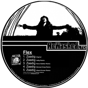 Flex - Zaadig (Rewashed Ldt)